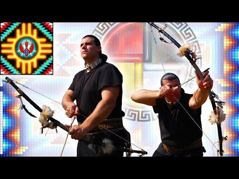 Advanced Native American Archery (1)