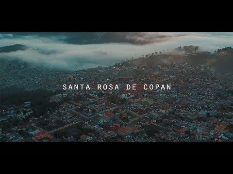 Travel Destination 2018  - Santa Rosa de Copan // Honduras