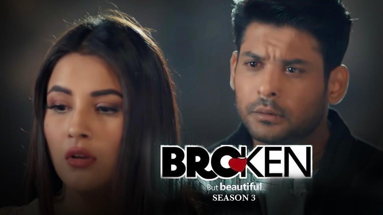 Download FINALLY Ekta Kapoor CONFIRMED #Sidnaaz In Broken But Beautiful Season 3 || Siddharth & Shehnaaz