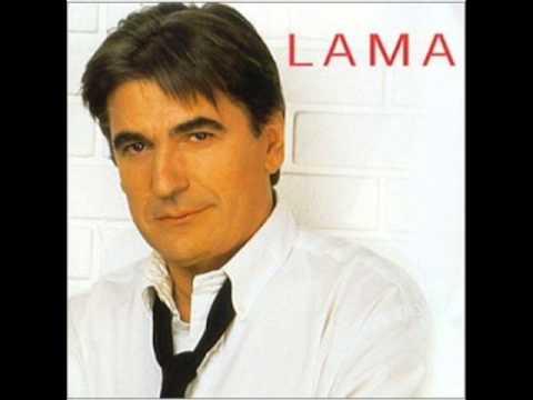 Serge Lama -  La maison près de la...