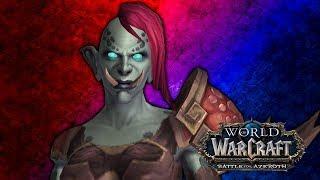 #438 ГОРОДСКИЕ СЕКТАНТЫ ПРЯМО ПОД НОСОМ! - Приключения в World of Warcraft