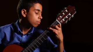 Kirin - Minuet & Trio, F. Sor