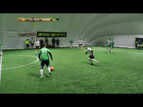 Поле 1 | 11. FBS - NEWS ONE #SFCK Street Football Challenge Kiev