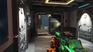 Bo3 gameplay ps4 live