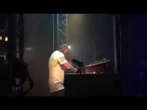 DJ NANO 5-Jun-2015-T2 Tokyo-Sibuya in Japan