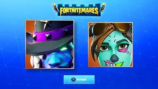 Video ¿1 SKIN GRATIS EN FORTNITE!? RECOMPENSAS GRATIS EN FORTNITE HALLOWEEN! (Posible Skin Gratis) download MP3, 3GP, MP4, WEBM, AVI, FLV Oktober 2018