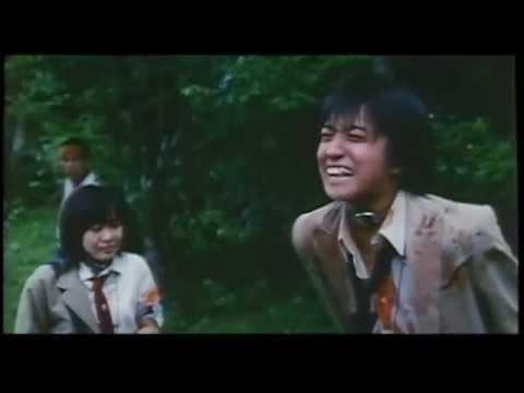 Battle Royale  DVD , japanisch