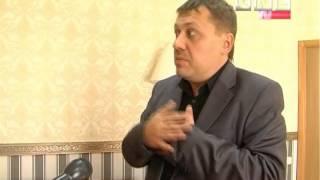 Денис Подорожный провел служение в Калуге