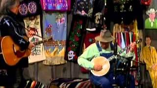 Marty Stuart Show - Guest, Dallas Frazier (2009)