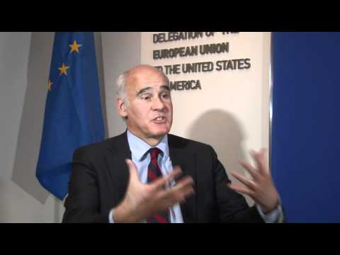 EU Ambassador to US on Transatlantic Relations