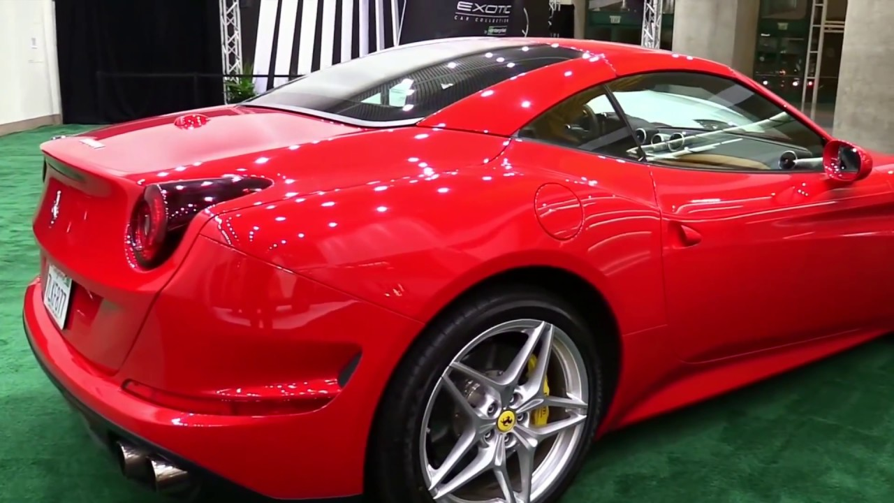 2018 ferrari california t. contemporary 2018 2018 ferrari california t limited edition features  exterior and interior  first impression for ferrari california t 1