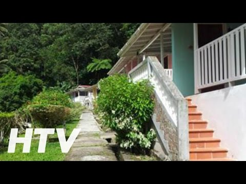 Chez Ophelia Cottage Apartments, Apartamento en Roseau, Dominica