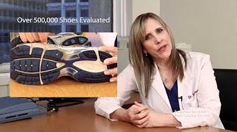 4760d4b356e2b FDFAC Athletic Shoes - Reviews - San Francisco - YouTube