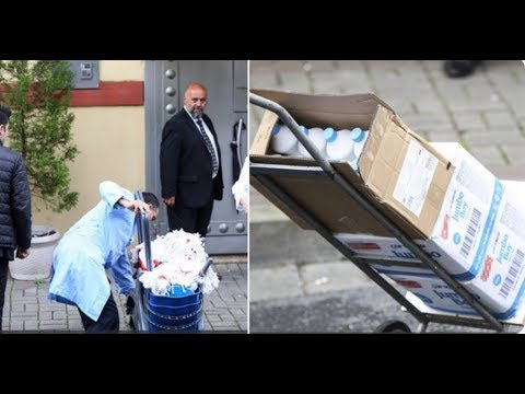 Saudis Busted Trying To Cover Up Khashoggi \'Disappearance\'