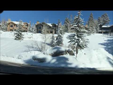 Detour Trip to SNOWY UTAH! (Salt Lake City, Park City, Provo and Sundance)