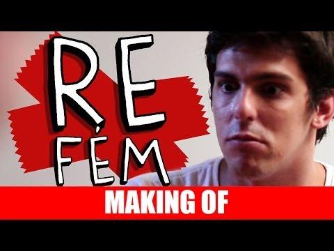 Making Of – Refém