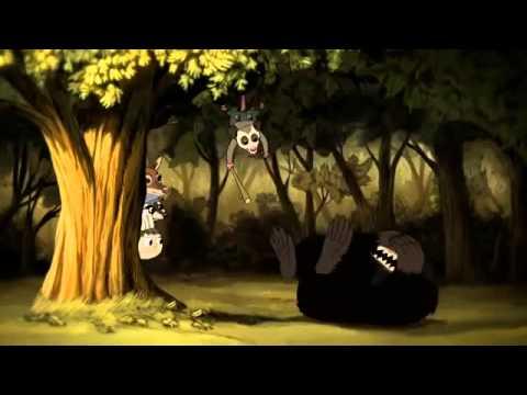 Rupert Degas - Cartoon Network