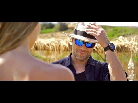 Download Μάτια μου ατελείωτα - Χρήστος Χολίδης (Official Video Clip)