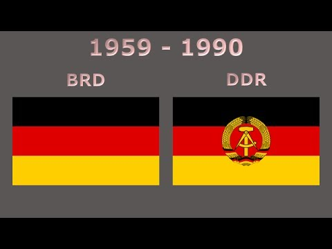 History of the German flag
