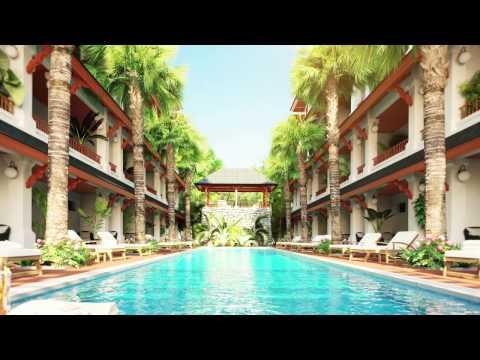 Welcome to Ubud Heights (Bali)