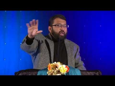 Why did Prophet Muhammad marry Aishah at a young age? - Q&A - Sh. Dr. Yasir Qadhi