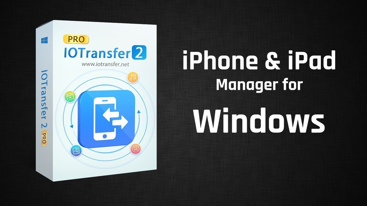 IOTransfer 2 pro Registration key (2018)