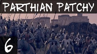 Total War Rome 2 Parthian Patchy Part 6