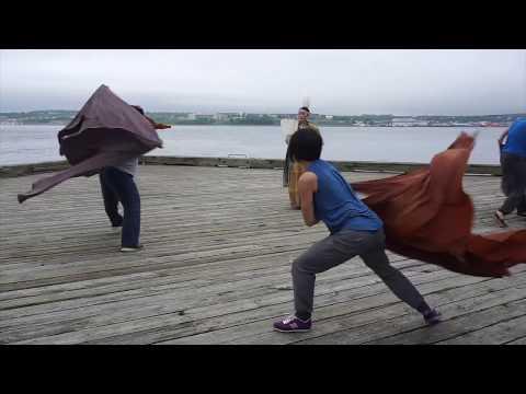 Global Water Dances 2017 - Halifax, Nova Scotia, Canada