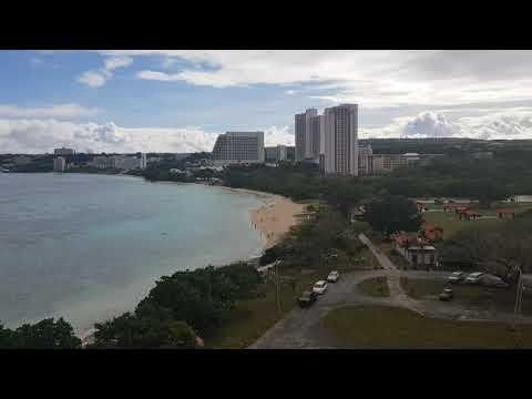 [Guam] 힐튼 괌 리조트 & 스파 Hilton Guam Resort & Spa