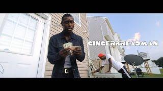 """GStarrrrr - """"GingerBreadMan"""" (Official Video) Shot by @AHP"""