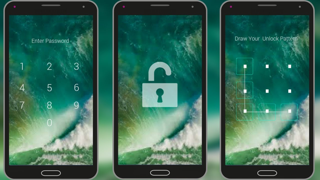 how to unlock android phone Without Password When you forgot pattern 2019