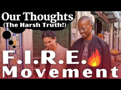 We Retired Early at 39 - Is the FIRE Movement Real (Harsh Truth)?