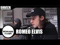 Roméo Elvis - Interview (Live des studios de Generations)
