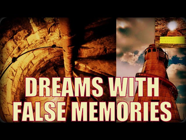 Reality shifts, false memories & shared dreams...New type of Mandela Effect?