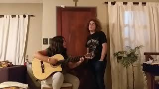 The Cure - Maybe Someday (Acoustic Cover)