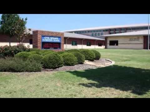 Spears Elementary School  Frisco ISD