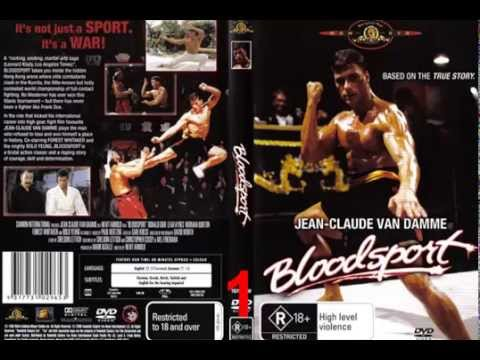 les 10 meilleurs films d 39 action jean claude van damme youtube. Black Bedroom Furniture Sets. Home Design Ideas