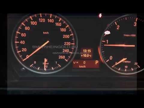 BMW X1'e84 with NCSEXPERT