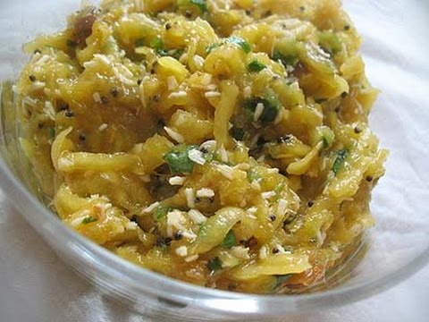 Fresh Mango Chutney | INDIAN RECIPES | WORLD'S FAVORITE RECIPES | HOW TO MAKE