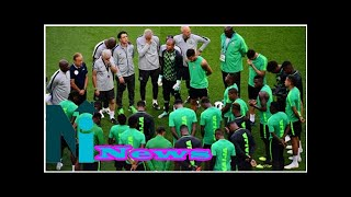 Seychelles vs Nigeria: Where will the game be won and lost?   Goal.com