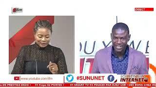 """""""Lou xew biir internet"""" - Pr : Merry Beye & Mamadou Ndiaye - 23 Décembre 2020 #tfm"""