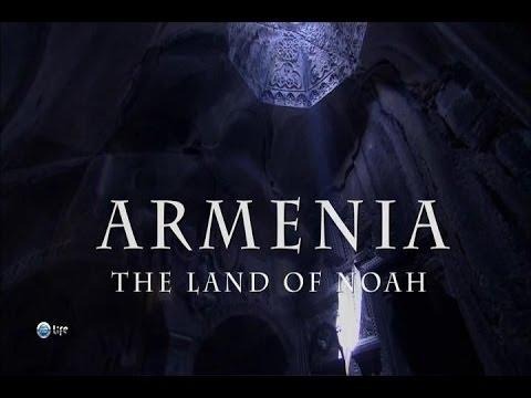 Армения земля Ноя (на русском языке).