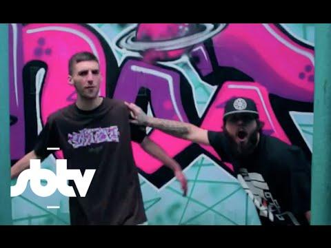 Filthy Funk | Burn 'Em Up [Music Video]: SBTV