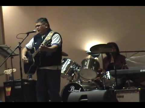 Aboriginal Gospel Music Fest - Lord I got to know that I have you Roger West