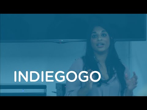 Crowdfunding For Hardware Startups - Indiegogo