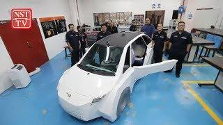 UiTM accelerates autonomous driving