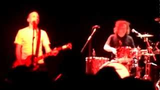 Presidents Of The USA - Lunatic To Love (Live)