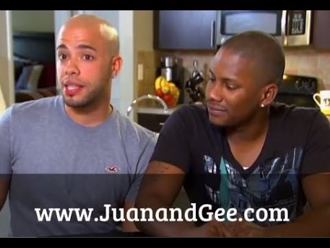 House Hunters: Juan & Gee