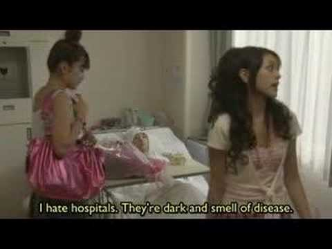 Dear friends trailer keiko kitagawa youtube thecheapjerseys Images