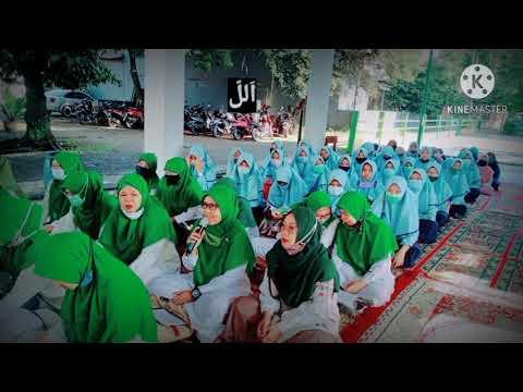 Sholawat Thibil Qulub (1)